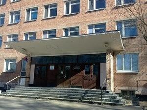 Ломоносовская межрайонная больница им. И. Н. Юдченко