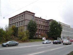 Психоневрологический диспансер Фрунзенского района