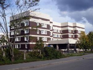 городская поликлиника № 122