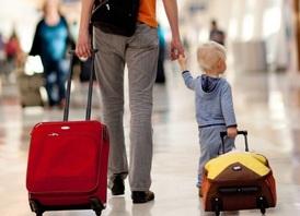 Оформление справки для выезда за границу